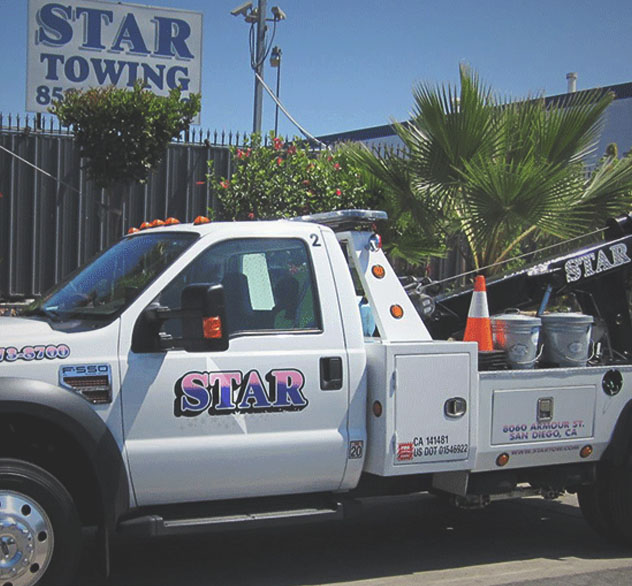Star Towing For Individuals